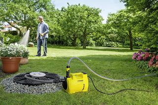 Folgende Eigenschaften sind in einem Gartenpumpe Test wichtig