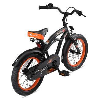 So werden Kinderfahrräder getestet