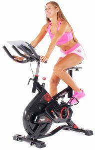 Nach diesen Testkriterien werden Spinning Bike bei uns verglichen