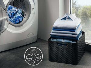 Nach diesen Testkriterien werden Waschtrockner bei uns verglichen