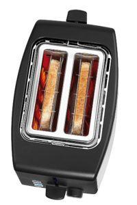 Transparenz bei Toaster im Test und Vergleich