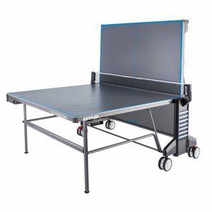 Die Vorteile von Tischtennisplatte Outdoor im Test und Vergleich