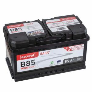 Was ist eine Autobatterie im Test und Vegleich