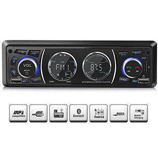 Was ist ein Autoradio Test und Vergleich?