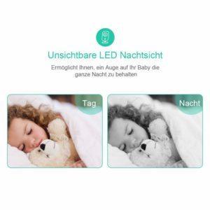 Was ist ein Babyphone Test und Vergleich?