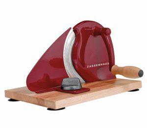 Was ist ein Brotschneidemaschine Test und Vergleich?