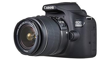 Was ist ein Digitale Spiegelreflexkamera Test und Vergleich?