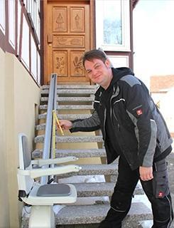 Was ist ein Treppenlift Test und Vergleich?