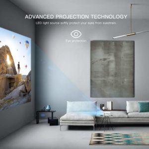 Nennenswert Vorteile aus einem HD Beamer Testvergleich für Kunden