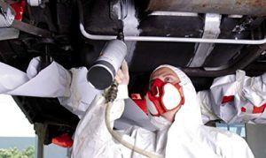 So werden Druckluft Kompressoren getestet