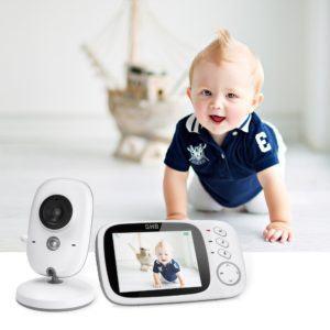 Wie funktioniert ein Babyphone im Test und Vergleich?