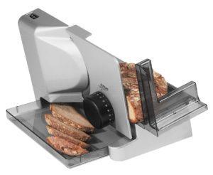 Wie funktioniert ein Brotschneidemaschine im Test und Vergleich?