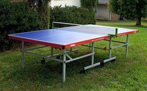 Alles Wissenswertes und Ratgeber Tischtennisplatte Outdoor im Test und Vergleich