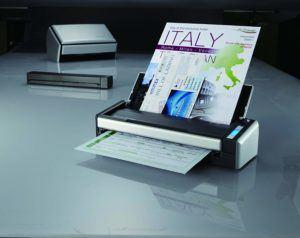 Dokumentenscanner Testsieger kauf