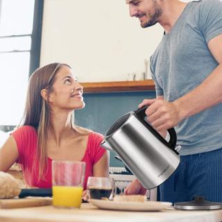 Wo kaufe ich einen Edelstahl Wasserkocher Testsieger von ExpertenTesten am besten?