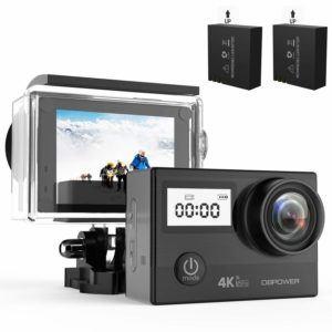 Die besten Alternativen zu einer Action Cam im Test und Vergleich