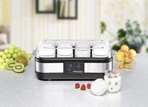 Die verschiedenen Anwendungsbereiche aus einem Joghurtbereiter Testvergleich