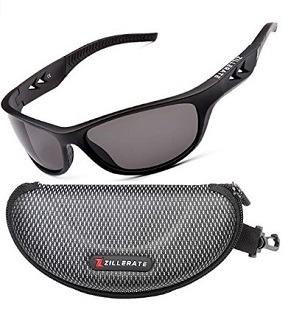 Welche Arten von Fahrradbrillen gibt es in einem Test?
