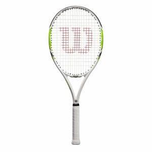 Welche Arten von Tennisschläger gibt es in einem Testvergleich?