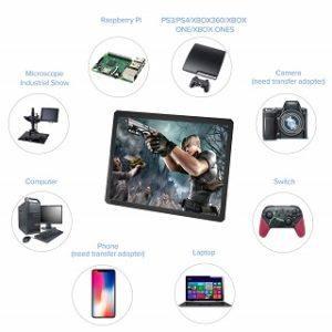 Arten aus einem Touchscreen Monitor Test und Vergleich