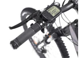 Fahrräder vonHaibikeimTestVergleich- welche Ausstattung haben sie?