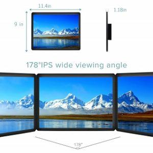 Ausstattung eines Touchscreen Monitor im Test und Vergleich