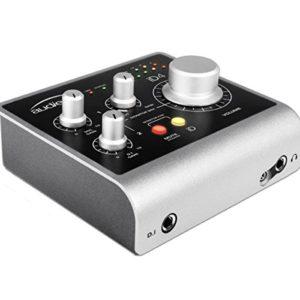 Die aktuell besten Produkte aus einem Audio Interface Test im Überblick