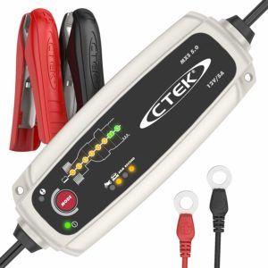 Die aktuell besten Produkte aus einem Autobatterie Ladegerät Test im Überblick