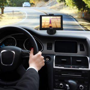 Die Bestseller aus einem Navigationsgerät Test und Vergleich