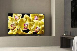 Blickwinkel eines LED Fernseher im Test und Vergleich