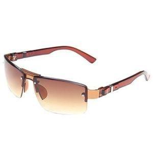 Verschiedene Brillenausführungen von Sonnenbrillen im Test und Vergleich