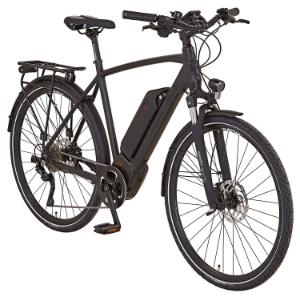 Das E-Bike im Test und Vergleich