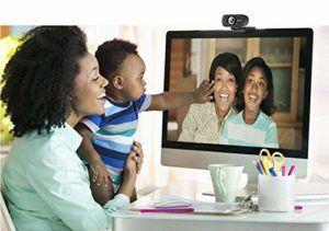 Die verschiedenen Einsatzbereiche aus einem Webcam Testvergleich