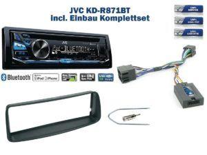 Alle Fakten aus einem Bluetooth Autoradio Test und Vergleich