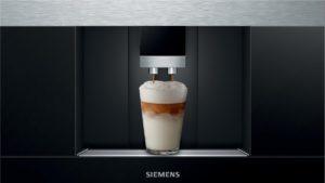 Alle Fragen aus einem Einbau Kaffeevollautomat Test und Vergleich