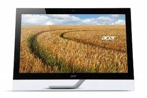 Fragen über einen Touchscreen Monitor Testsieger