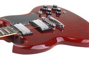 Die Handhabung vom E Gitarre Testsieger im Test und Vergleich