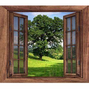 Folgende Eigenschaften sind in einem Holzfenster Test wichtig