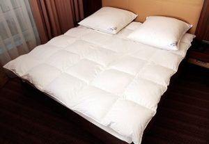 Kriterien für einen guten Bettdecken Test