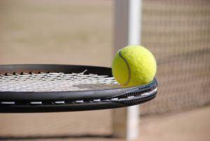 Diese Testkriterien sind in einem Tennisschläger Vergleich möglich