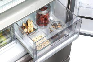 Welche French Door Kühlschrank Modelle gibt es in einem Testvergleich?