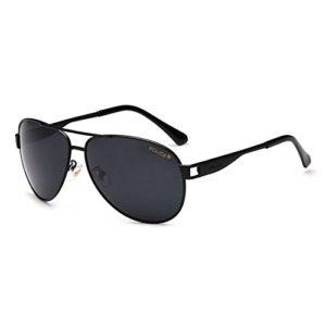 So werden Sonnenbrillen im Testvergleich getestet