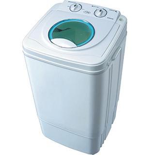 Die Mini Waschmaschine von SyntroxGermany ist sehr kompakt im Test