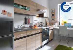 Nach diesen Testkriterien werden barrierefreie Küche bei uns verglichen