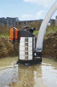 Nach diesen Testkriterien werden Schmutzwasserpumpe bei uns verglichen