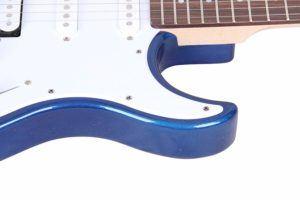 Vorteile aus einem E Gitarr Testvergleich