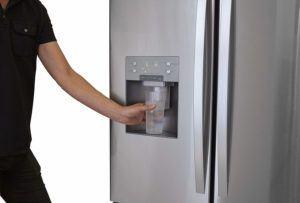 Vorteile aus einem French Door Kühlschrank Testvergleich