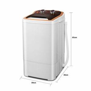 Kriterien aus einem Toplader Waschmaschine Testvergleich