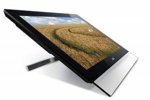 Vorteile aus einem Touchscreen Monitor Test und Vergleich