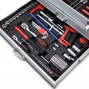 Vorteile aus einem Werkzeugkoffer bestückt Test und Vergleich